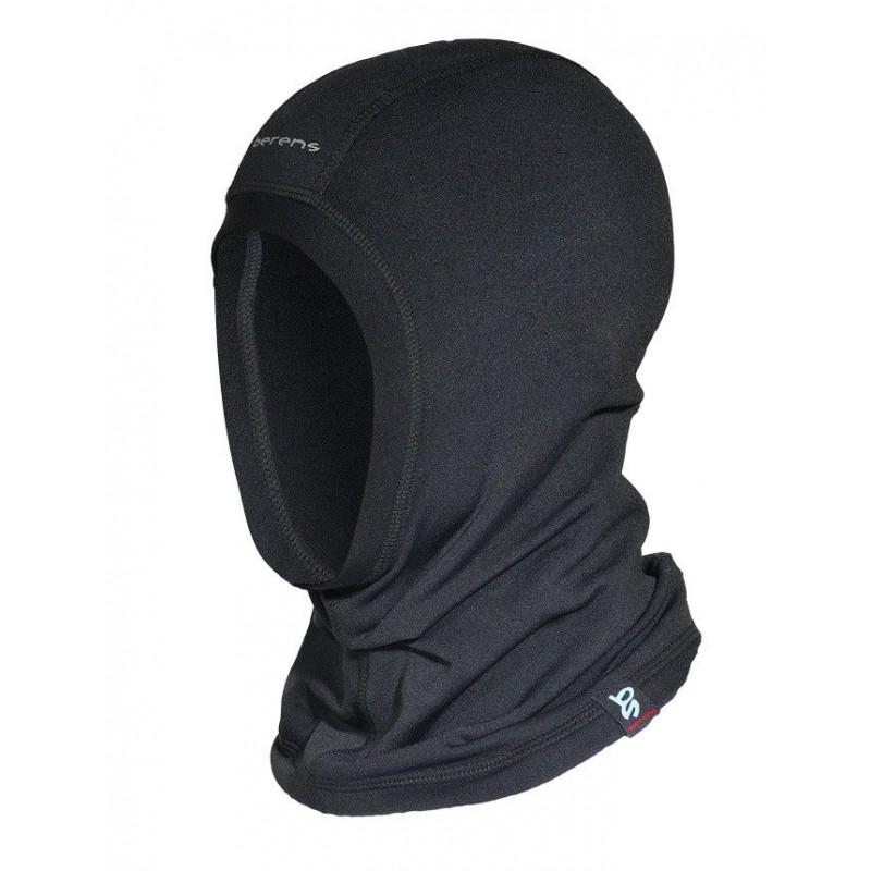 ciepła czapka kominiarka termoaktywna BERENS TermolayerD
