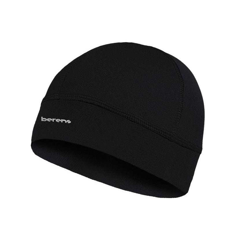 lekka czapka termoaktywna BERENS BaseProtect