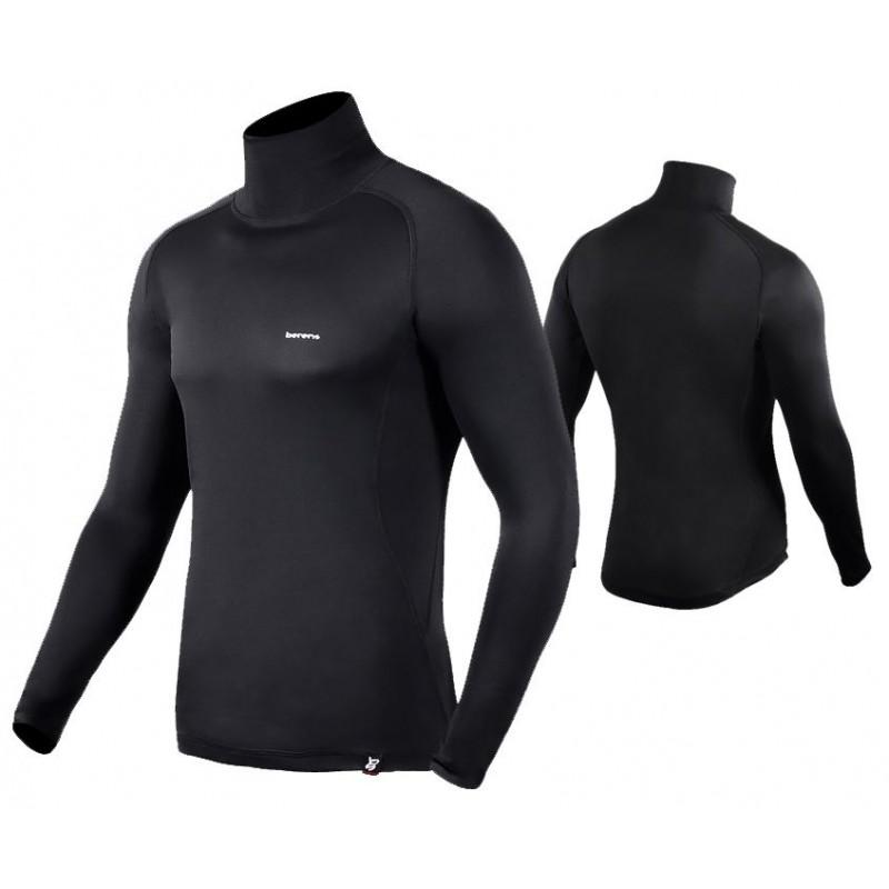 koszulka golf termoaktywna BERENS Baseprotect