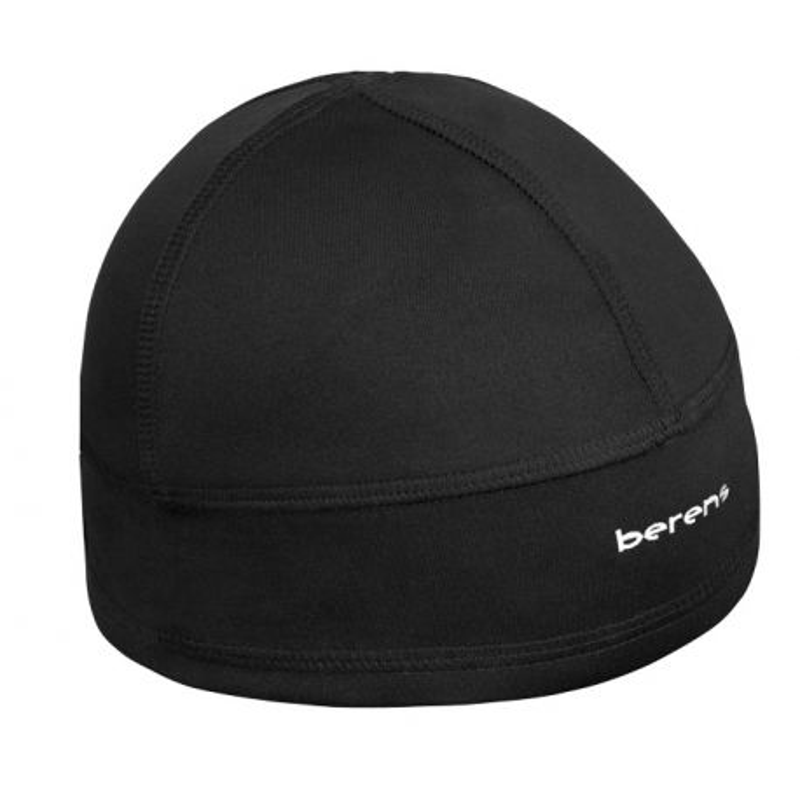 wiatroodporna czapka softshell BERENS Salmis
