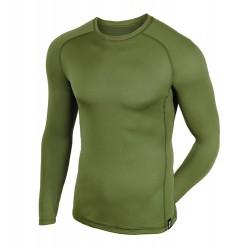 Koszulka termoaktywna męska BERENS LS Combat, Berens KARRIS - odzież taktyczna