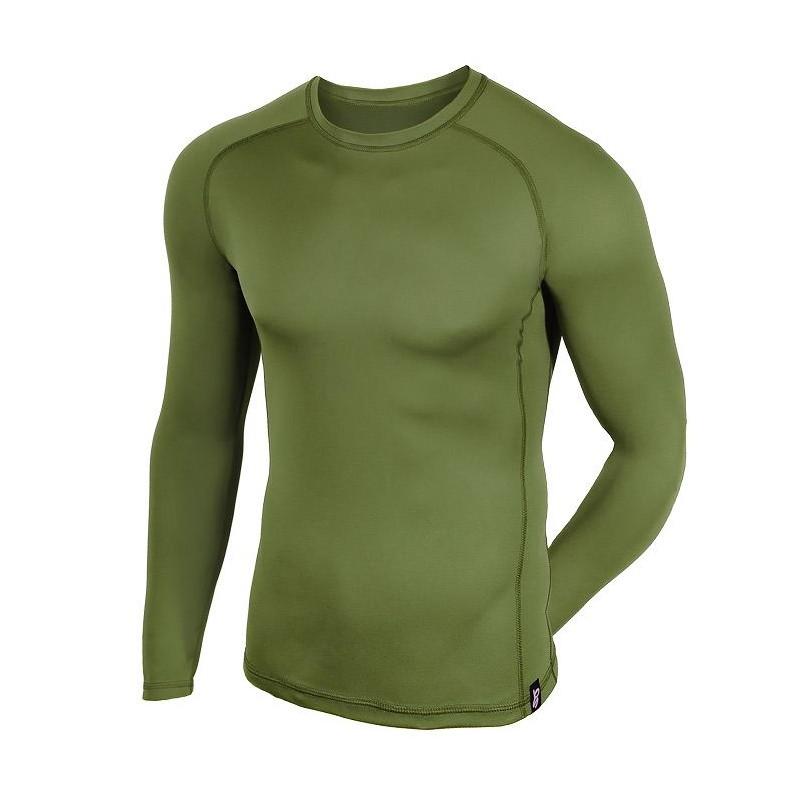 taktyczna koszulka termoaktywna BERENS Combat długi rękaw