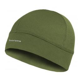 Termoaktywna czapka taktyczna BERENS z serii Odzież taktyczna