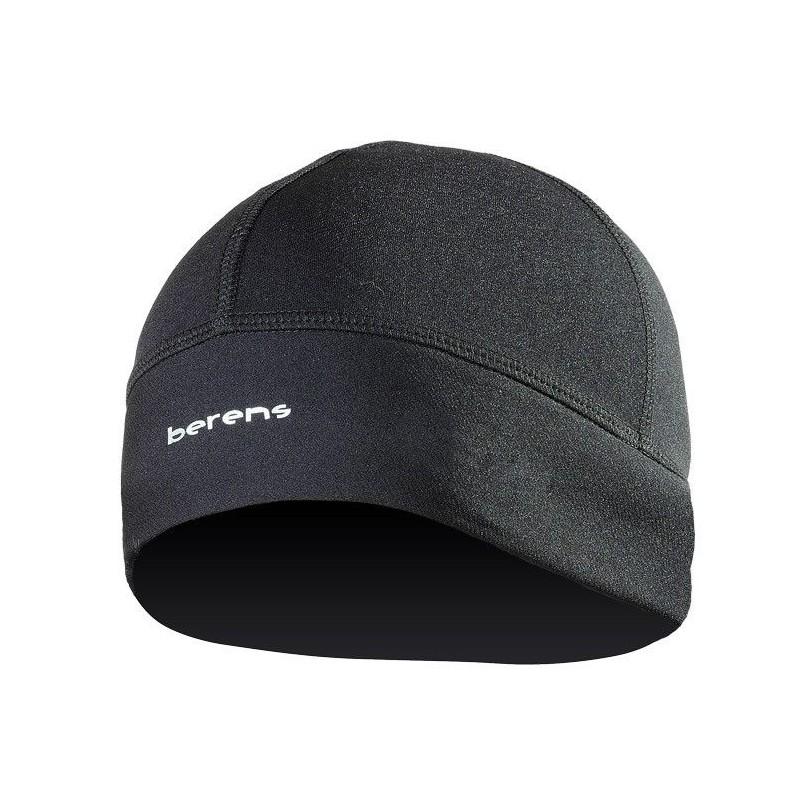 ciepła czapka termoaktywna BERENS Termolayer100