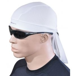 bandamka termoaktywna BERENS BaseProtect - biała