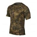 Koszulka termoaktywna z kamuflażem BERENS Woodqwadr