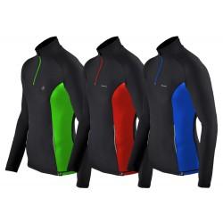 bluza do biegania BERENS Enda 4 kolory