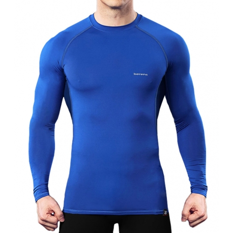 koszulka termoaktywna z długim rękawem BERENS BaseProtect
